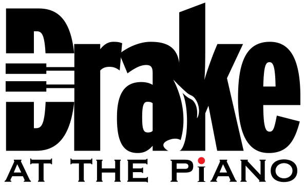 drake at the piano logo